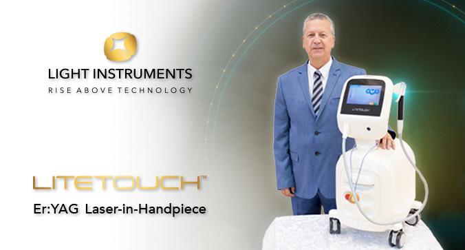 Sino-Lite Ltd. Announces Acquisition of Light Instruments Ltd.