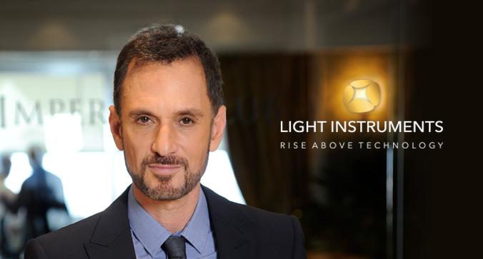 Light Instruments announces new scientific advisor